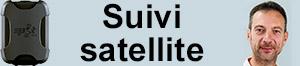 Suivi Satellite