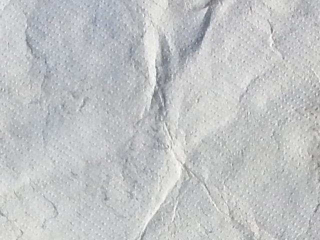 Tapis de sol : gros plan sur le Tyvek