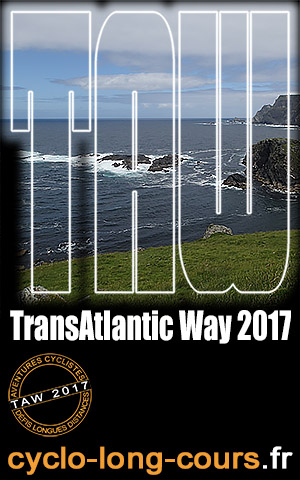 TransAtlantic Way 2017
