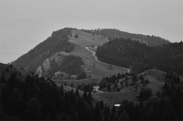 CP2 : Monte Grappa