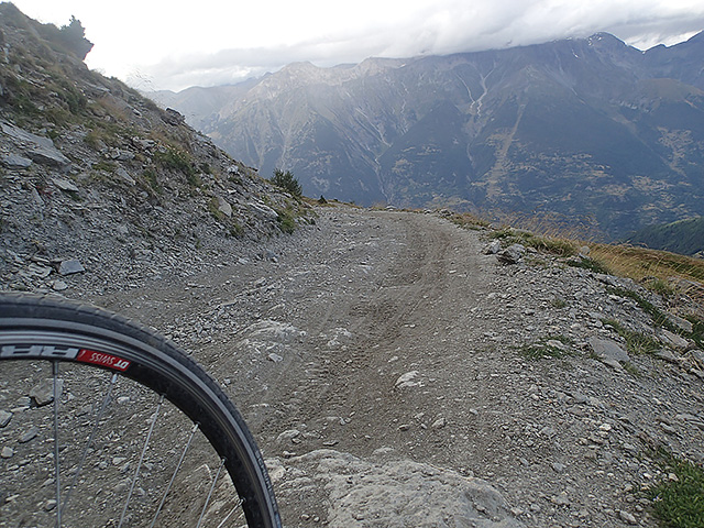 TCR 2015 - Strada del Assietta ©cyclo-long-cours.fr