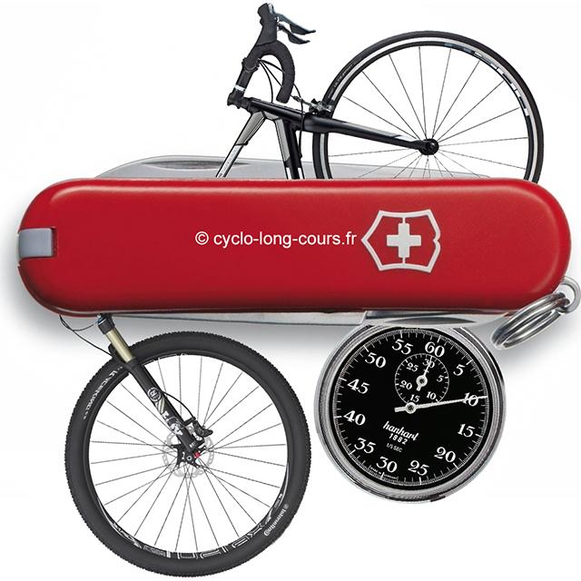 Du couteau suisse au vélo suisse