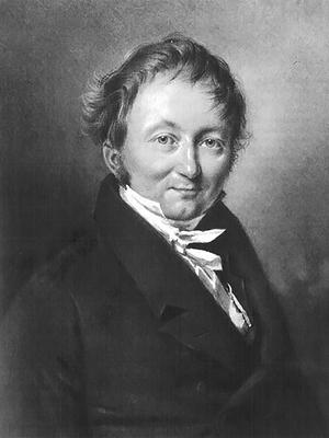 Karl Friedrich DRAIS