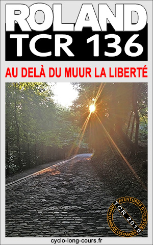 TCR 2015 : Au-delà du Muur, la liberté