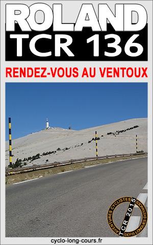 TCR 2015 : Rendez-vous au Ventoux